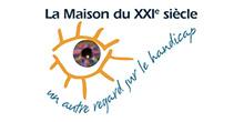 logo utilisateur maison XXI siecle