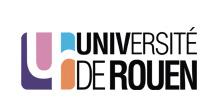 logo utilisateur universite rouen