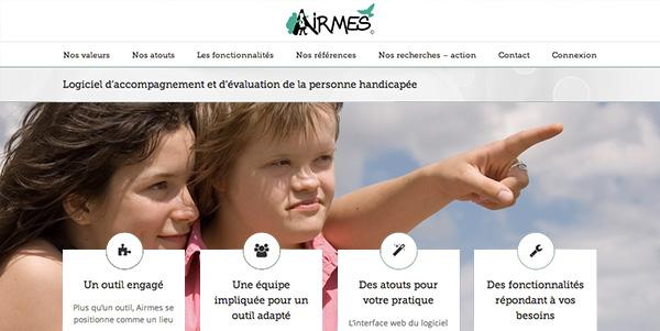Le logiciel Airmes : un esprit associatif, une rigueur scientifique