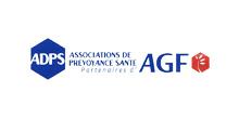 logo partenaire ADPS AGF