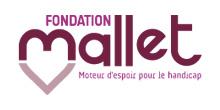 logo partenaire fondation mallet