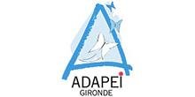 logo utilisateur adapei33