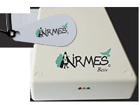 Airmes box : faciliter le suivi des interventions à domicile