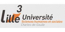 logo utilisateur université de Lille 3