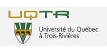 logo utilisateur université Trois-Rivières, Québec