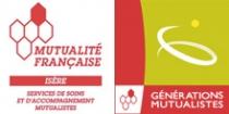 logo utilisateur Mutualite française d'Isère