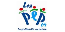 Logo utilisateur PEP 64